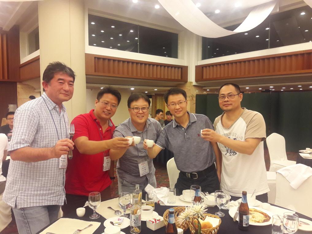 HIF2018_with_Okamura_and_Chiness_Folks